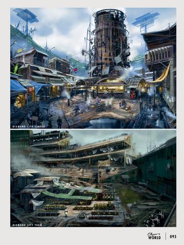File:Diamond City concept art.png
