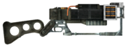 Tri-beam laser rifle 1 3