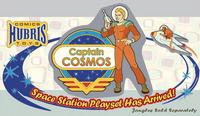 Fo4 Captain Cosmos toy ad