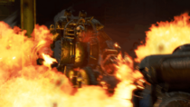 Fallout 4 Automatron pre-release 6