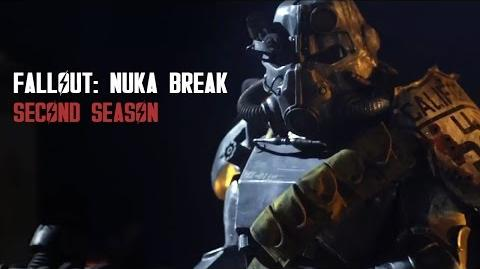 Fallout Nuka Break - Complete Second Season