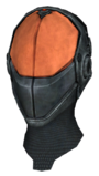Chinese stealth helmet