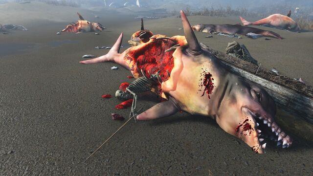 File:FO4 Sea creature fisherman.jpg
