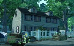 Neusbaum Residence