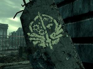 BOS Graffiti