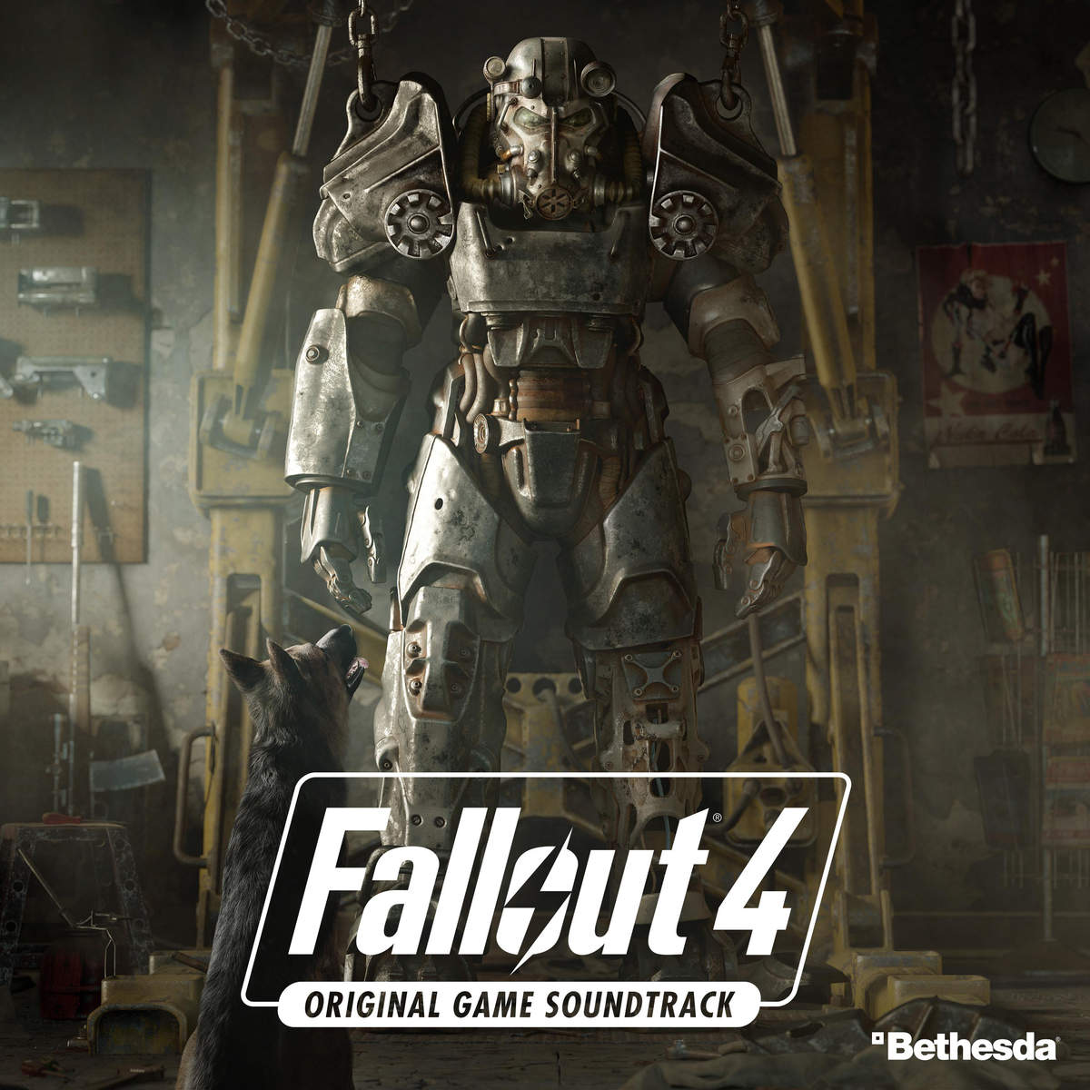Fallout 4 soundtrack | Fallout Wiki | FANDOM powered by Wikia