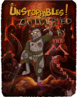 AUT Unstoppables Outclassed by the Mechanist