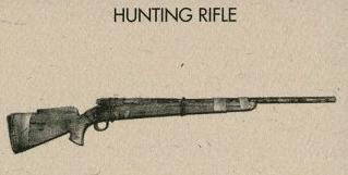 Image - FO3 hunting rifle.jpg | Fallout Wiki | Fandom powered by Wikia