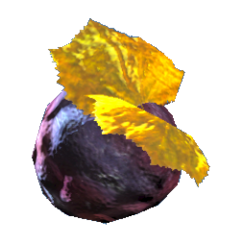 Fresh mutfruit