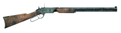 Lever Rifle
