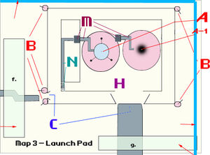 VB DD15 map Launch Platform