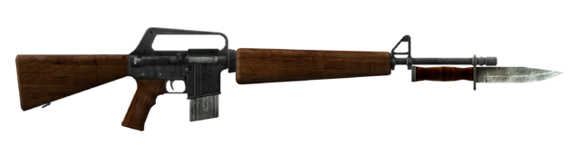 File:FNV Service Rifle All Bayonet.png