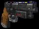 Fo1 .223 Pistol