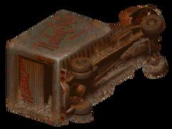 NukaColaTruck