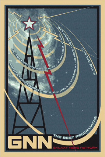 Galaxy News Radio Radio Fallout Wiki Fandom Powered