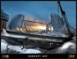 V13 Shipyard