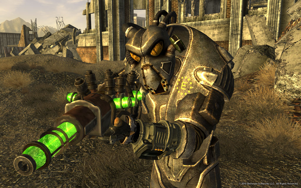 Awesome Remnants Power Armor Fallout Wiki Fandom Powered By Wikia Short Hairstyles Gunalazisus