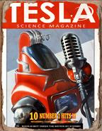 Tesla Science - 10 Number 1 Hits