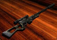 Sniper rifle 02