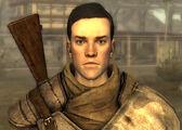 Lieutenant Romanowski