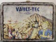 Vault-Tec Lunchbox