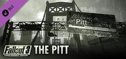 The Pitt Steam banner