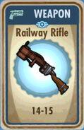 FoS Railway Rifle Card