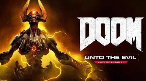 DOOM – Unto the Evil Now Available