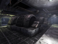 Securitron vault generators