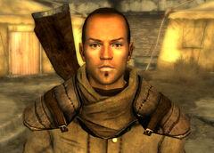 Sgt McGee NoHelmet
