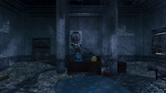 FO4 Science Center gift shop inside
