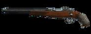 FO4 Short light hunting rifle