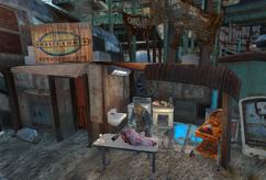 Fo4 Choice Chops Diamond City Market