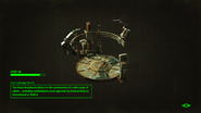 Robot Workbench Loading Screen