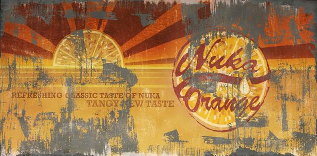 File:FO4NW Nuka-Cola Orange poster.png