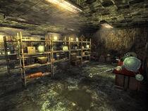 Storage building int2