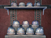 Snow globes FNV