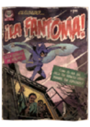 La Fantoma