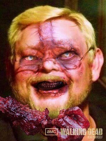 File:SaintPain Walking Dead Clown Bar B Q.jpg