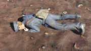 The Dead Postman