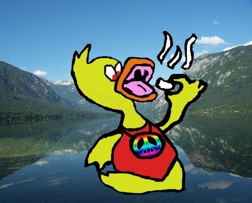 File:Duck On Quack.jpg