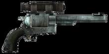 Hunting revolver 2