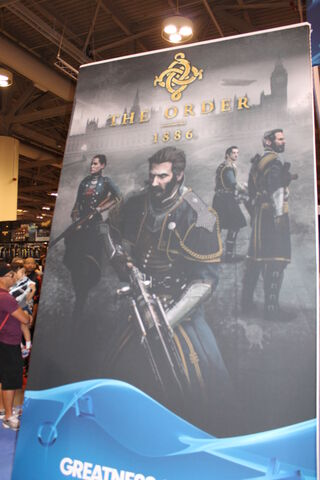 File:The Order Poster - Fan Expo.jpg