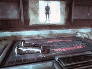 X-13 gloves