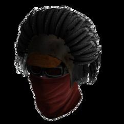 Prime Decanus helmet