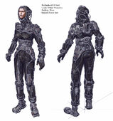 Power armor underwear CA
