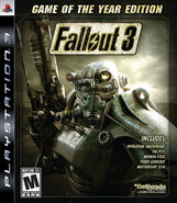 F3goty ps3 cover