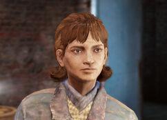 Kellogg's mother (Fallout 4)