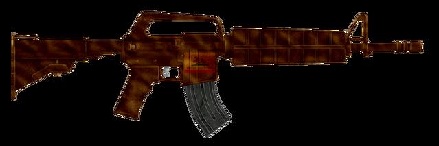 File:NCR Assault Carbine.png