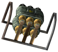 Plasma Def hi-cap terminal